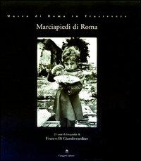 Marciapiedi di Roma