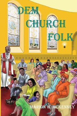 Dem Church Folk