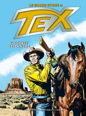 Le grandi storie di Tex n. 21