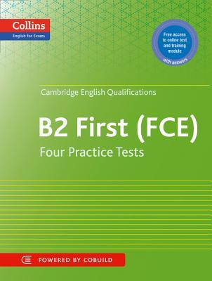 Practice Tests for Cambridge English