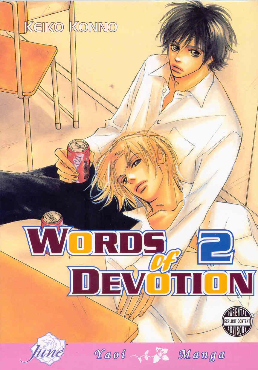 Words of Devotion Volume 2
