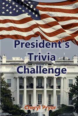 Presidents Trivia Challenge