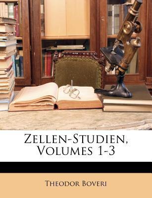 Zellen-Studien, Volumes 1-3