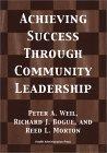 Achieving Success Through Community Leadership
