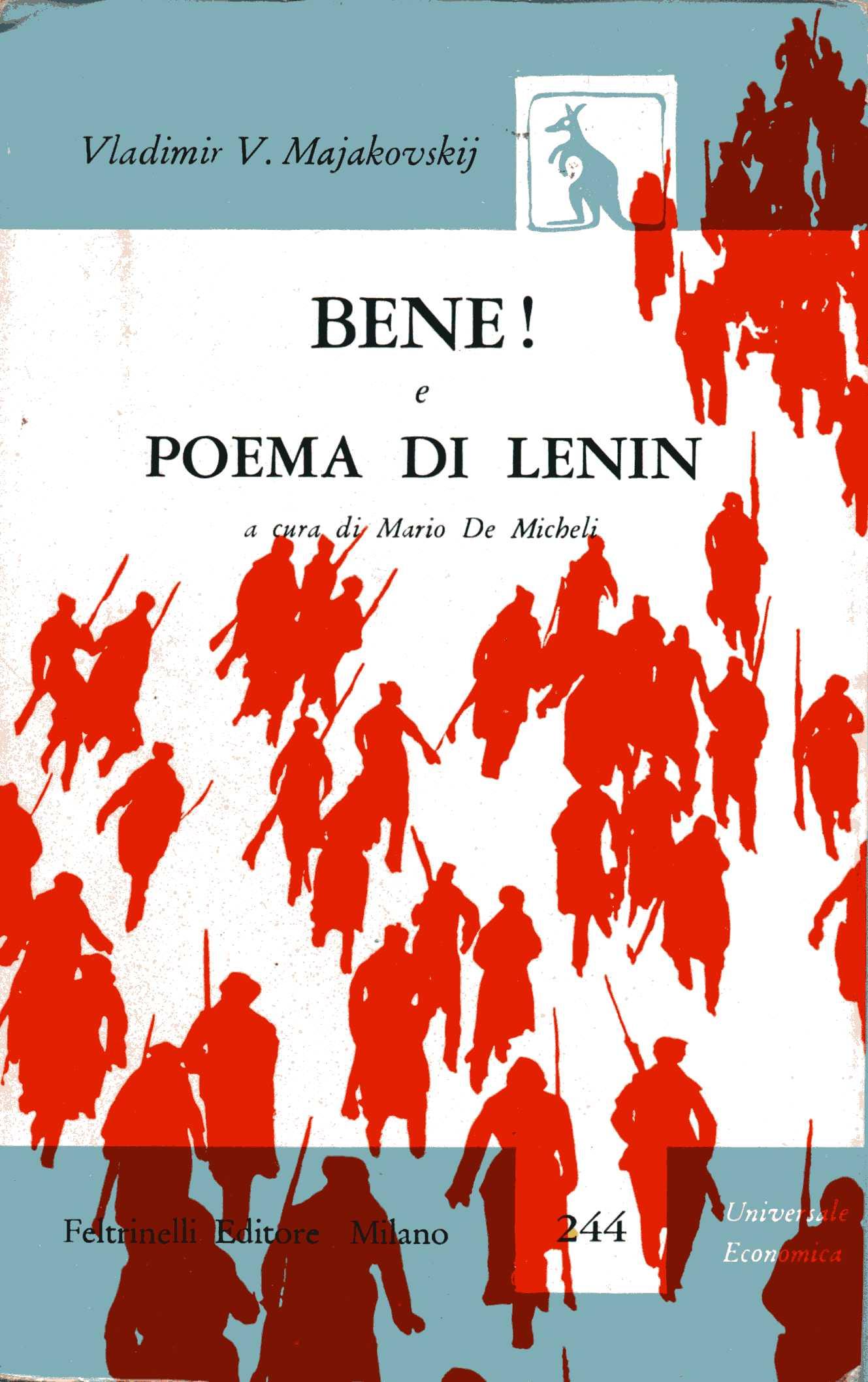 Bene! - Poema di Lenin