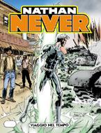 Nathan Never n. 116