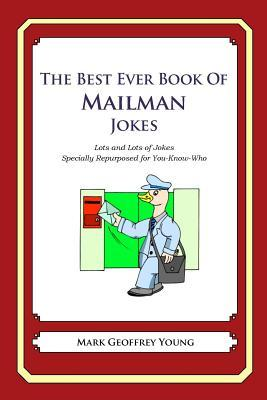 The Best Ever Book of Mailman Jokes