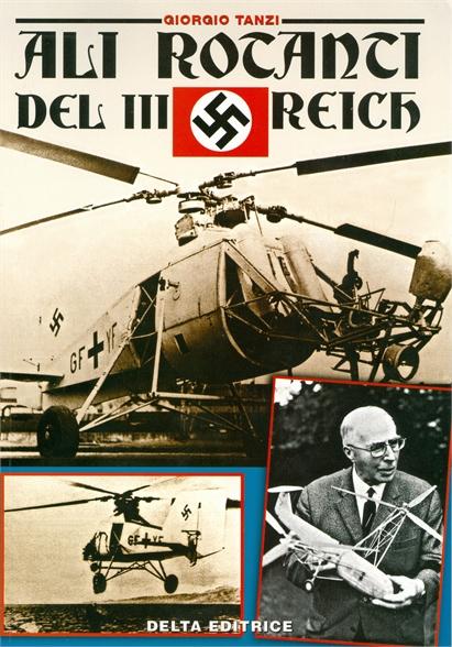 Ali Rotanti del III Reich