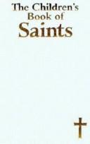 Childrens Book of Sa...