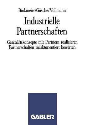 Industrielle Partnerschaften