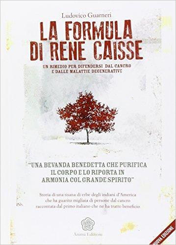 La formula di René Caisse
