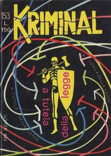 Kriminal n. 153