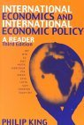 International Economics and International Economic Policy