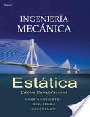 Ingenieria mecanica estatica/ Engineering Mechanics