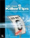 3ds max 6 Killer Tips