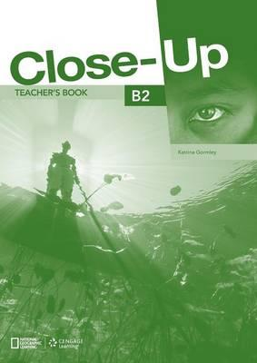 Close-Up Emea B2 Teachers Book