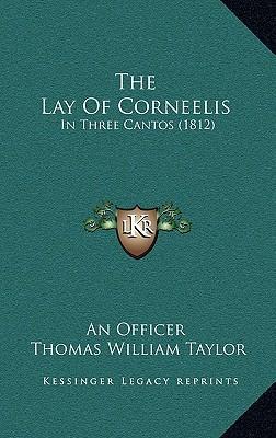 The Lay of Corneelis