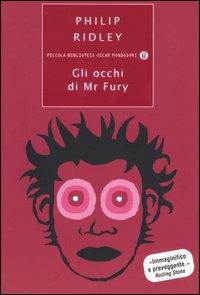 Gli occhi di Mr Fury