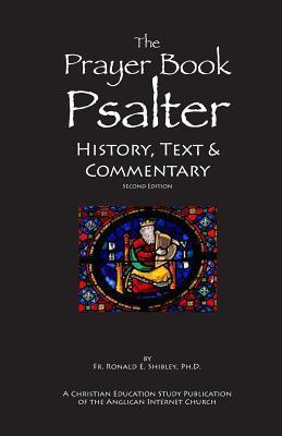 The Prayer Book Psalter