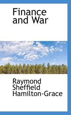 Finance and War