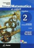 Nuova matematica a colori. Algebra. Con quaderno di recupero. Ediz. blu. Con espansione online. Per le Scuole superiori. Con CD-ROM