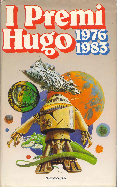 I Premi Hugo 1976 - ...