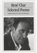 Selected Poems of Re...