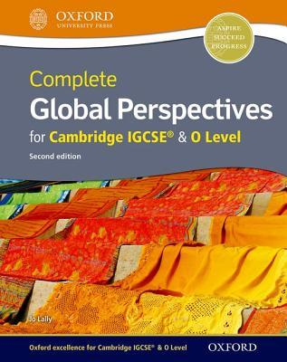 Complete global pers...