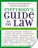 Everybody's Guide to the Law- Fully Revised and Updated 2nd Edition