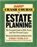 AARP Crash Course in Estate Planning