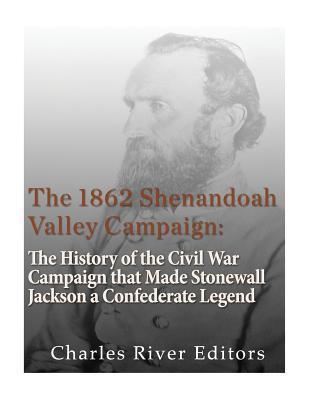 The 1862 Shenandoah ...