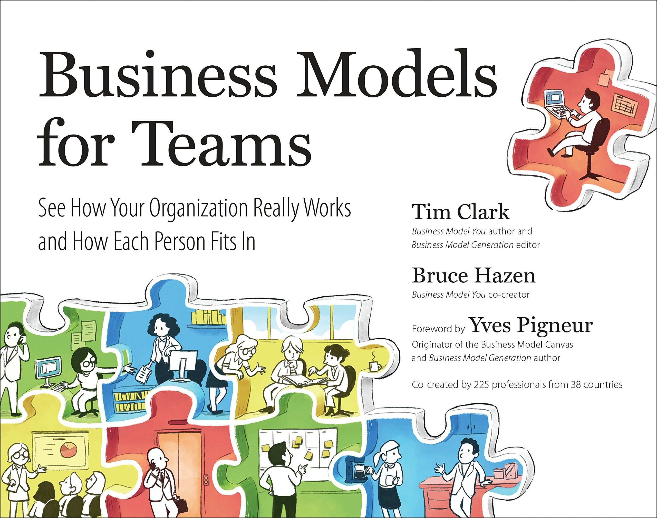 Business Models for ...