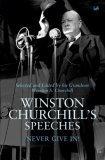 Winston Churchill's Speeches