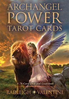 Archangel Power Taro...
