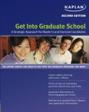 Get Into Graduate School, Second Edition