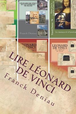 Lire Léonard de Vinci