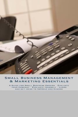 Small Business Management & Marketing Essentials