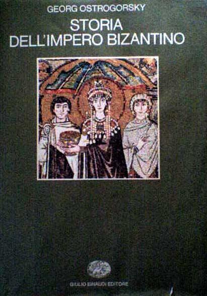 Storia dell'impero bizantino