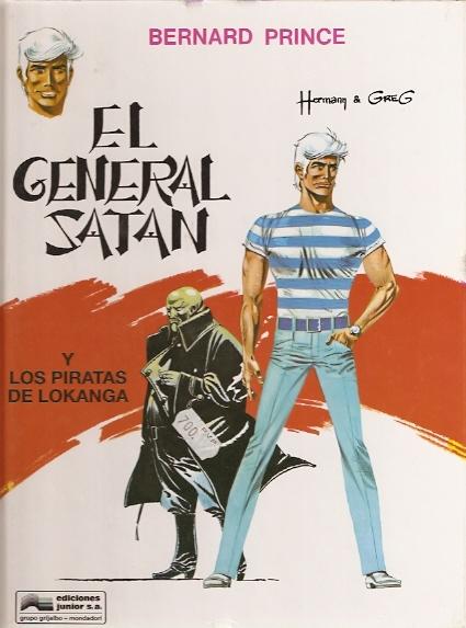 El General Satán