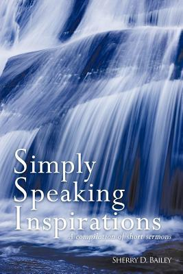 Simply Speaking Inspirations