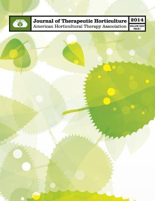 Ahta Journal of Therapeutic Horticulture