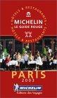 Michelin Red Guide P...