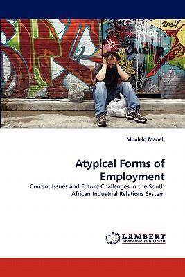 Atypical Forms of Employment