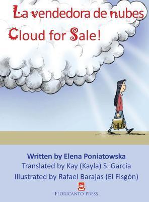 La Vendedora de Nubes. Cloud for Sale.