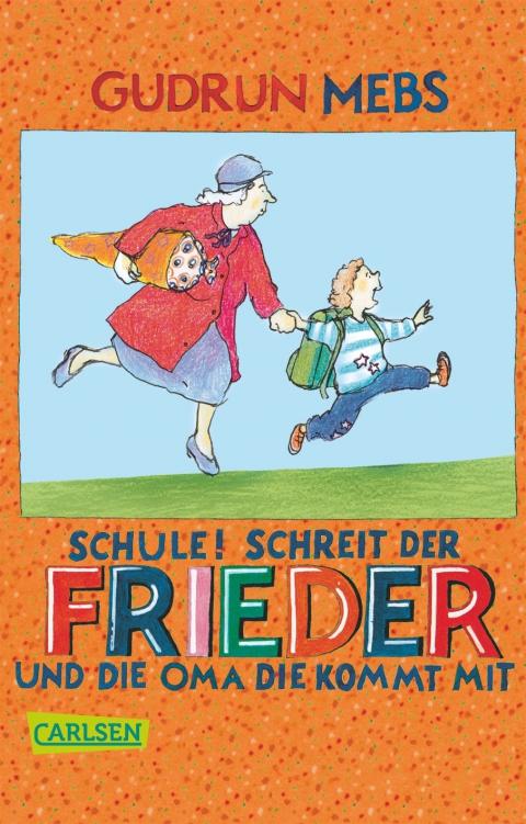 """""""Schule!"""", schreit d..."""