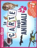 Le carte degli animali. Con gadget