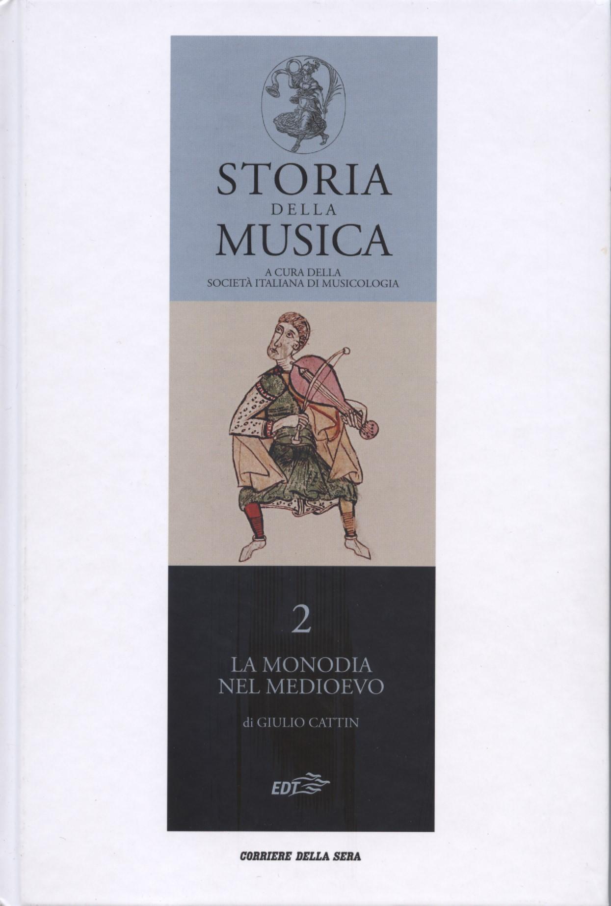 Storia della musica vol. 2