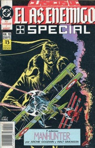 Clásicos DC #13