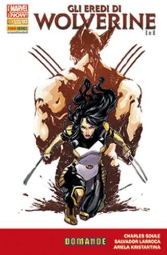 Wolverine n. 306