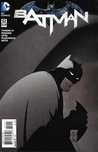 Batman Vol.2 #52